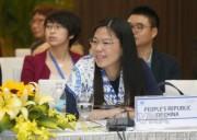 Bảy nhóm công tác APEC hoạt động tích cực trong ngày làm việc thứ năm SOM 1