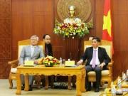 Chủ tịch tỉnh Khánh Hòa tiếp hai đoàn đại biểu APEC của Indonesia và Nhật Bản