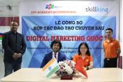 Ra mắt trường đào tạo Digital Marketing đầu tiên tại Việt Nam