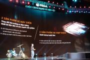 PEGA tuyên bố sẽ tạo nên Cuộc cách mạng về xe điện Việt