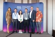 FPT Software là đối tác tư vấn cấp cao đầu tiên của AWS tại ASEAN