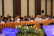 Chính thức bắt đầu Hội nghị lần thứ hai các quan chức cao cấp APEC