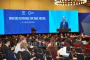 Ngày làm việc đầu tiên của các Bộ trưởng phụ trách Thương mại APEC