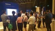 Nokia tiếp thị tới các nhà mạng loạt công nghệ mới