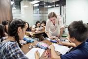 """Quỹ đầu tư tỷ đô TAEL Partners lần đầu tiên """"đổ tiền"""" vào giáo dục"""