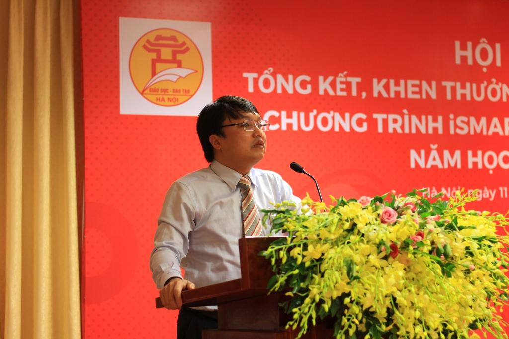 74 hoc sinh tieu hoc theo chuong trinh ismart dat hoc luc kha gioi