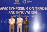 Đội Australia giành quán quân trong Cuộc thi Phát triển ứng dụng APEC 2017