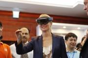 Các công ty công nghệ hàng đầu thảo luận về trí tuệ nhân tạo