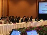 Quan chức cao cấp ASEAN thảo luận nội dung về các cuộc họp sắp tới