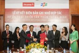 Sắp có thiết bị điện điều khiển bằng giọng nói made in Vietnam