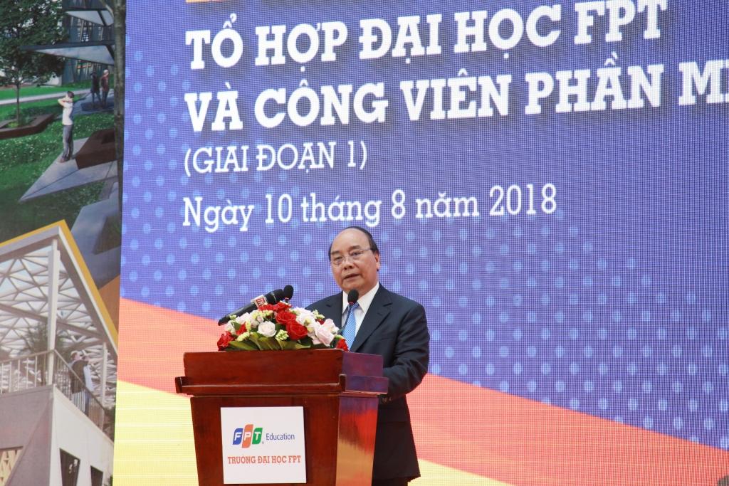 thu tuong cat bang khanh thanh to hop dai hoc fpt tai can tho