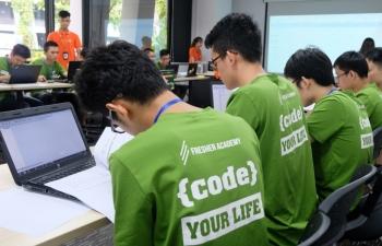 code war 2019 san choi lap trinh danh cho sinh vien