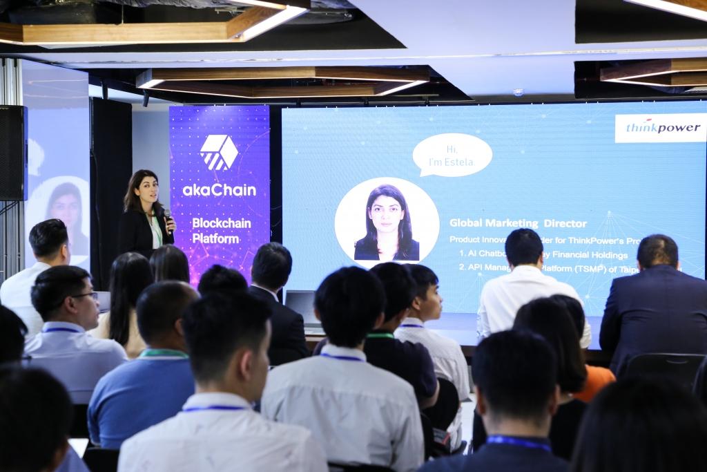 giai phap chuyen doi so nganh tai chinh dua tren cong nghe ai va blockchain