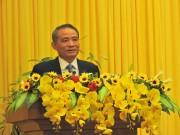 Bộ trưởng Giao thông Vận tải Trương Quang Nghĩa giữ chức Bí thư Thành ủy Đà Nẵng