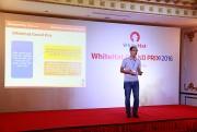 Khởi động cuộc thi an ninh mạng toàn cầu WhiteHat Grand Prix 2016