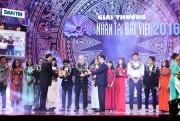 Nhân tài Đất Việt 2016 có tới 2 giải Nhất lĩnh vực CNTT