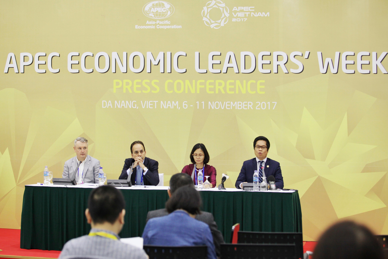 Mức độ lạc quan của các doanh nghiệp APEC đạt mức cao nhất trong ba năm