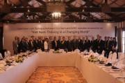 Các doanh nghiệp hàng đầu các nền kinh tế APEC tiếp xúc, xúc tiến đầu tư