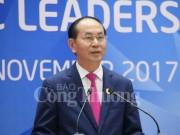 Hội nghị các nhà lãnh đạo kinh tế APEC đã thành công và thông qua Tuyên bố Đà Nẵng