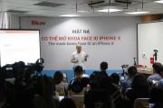 Bkav công bố 'đánh bại' công nghệ bảo mật Face ID của Apple