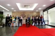 Quốc vương Brunei thăm Trung tâm tiếng Anh tại Đà Nẵng