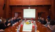 FPT đề xuất tham gia phát triển các nhà máy thông minh tại Slovakia