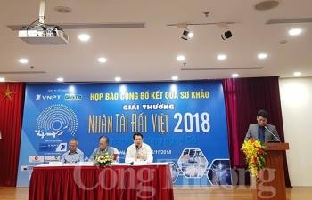 cong bo 20 san pham lot vao chung khao nhan tai dat viet 2018
