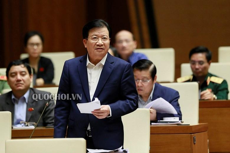 pho thu tuong bo cong thuong chu dong phoi hop voi cac tap doan kinh te trong cung ung dien