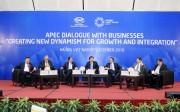 Doanh nghiệp APEC đẩy mạnh liên kết và tăng trưởng