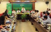 Bắt tay đẩy mạnh nông nghiệp công nghệ cao tại Việt Nam