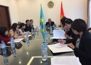 Việt Nam – Kazakhstan 25 năm thiết lập quan hệ ngoại giao