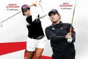 20 golf trẻ tài năng Việt được huấn luyện trực tiếp từ hai chị em người Thái nổi tiếng