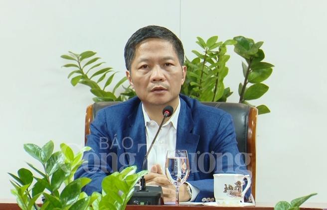 bo cong thuong xay dung ke hoach hanh dong huong toi kim ngach 100 ty usd viet nam han quoc