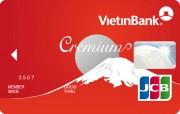 Tiêu dùng hiệu quả với thẻ tín dụng VietinBank