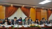 Bộ trưởng Trần Tuấn Anh hội đàm với Bộ trưởng Thương mại Myanmar