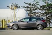 Ford ra mắt Focus Trend mới với động cơ Ecoboost 1.5l