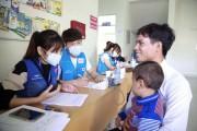 Phối hợp thực hiện Chương trình từ thiện thường niên