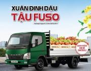 Thương hiệu FUSO: Thành công đến từ sự tín nhiệm của khách hàng