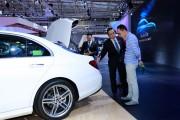 Mercedes-Benz Việt Nam: Nhiều chương trình ưu đãi Tết Mậu Tuất