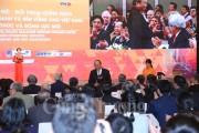 Diễn đàn kinh tế Việt Nam 2018: Hóa giải thách thức nền kinh tế