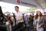Taiwan Excellence: 4 năm liên tục đồng hành cùng Giải Marathon TP.Hồ Chí Minh