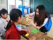Doosan Vina và Bệnh viện Đại học Chung An thực hiện chương trình từ thiện