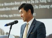 Mercedes-Benz bổ nhiệm Tổng Giám đốc mới tại Việt Nam