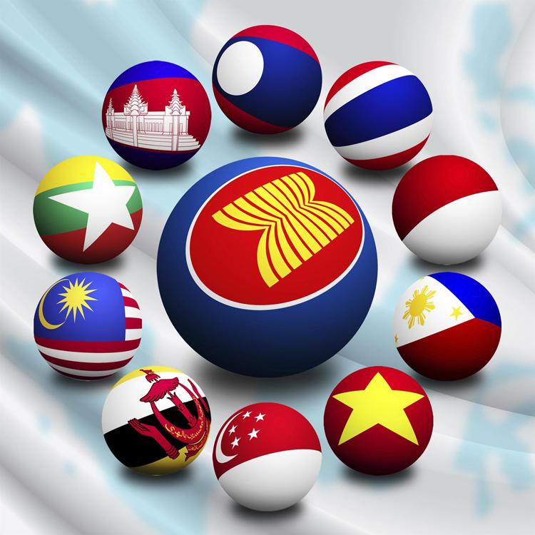 Đề xuất mô hình các FTA ASEAN+ 1 trong tương lai
