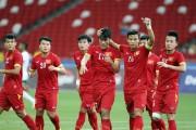 Truyền hình K+ cùng người hâm mộ cổ vũ đội tuyển U23 Việt Nam