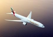 Emirates mở đường bay thẳng từ Hà Nội đến Dubai