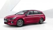 Ra mắt Hyundai i30 Wagon thế hệ mới