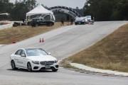 Trải nghiệm Mercedes-Benz Driving Experience 2017 tại Thái Lan