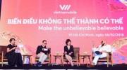 """Vietnamobile đưa tinh thần """"Phê không tưởng"""" lên tầm cao mới"""