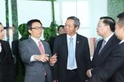 CMC Telecom đưa chứng chỉ PCI DSS đầu tiên và duy nhất về Việt Nam
